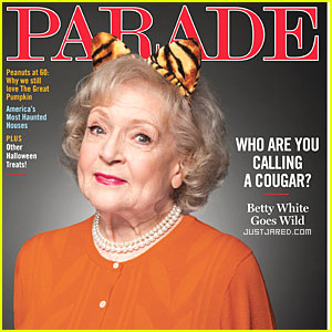 Betty White Talks Cougars &#038; Gay Marriage