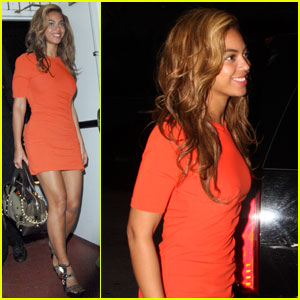 Tina Knowles: Beyonce Isn't Pregnant -- Yet!