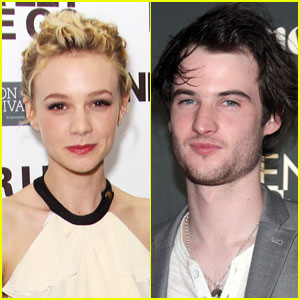 Carey Mulligan & Tom Sturridge Pair Up