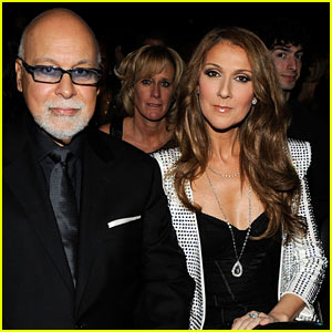 Celine Dion In Hospital For Twins' Birth