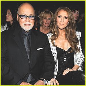 Celine Dion's Twins: Nelson & Eddy!