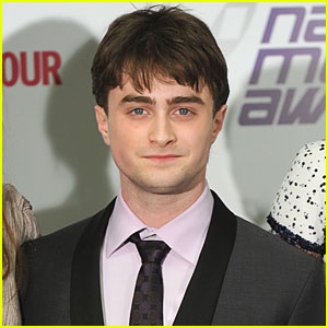 Daniel Radcliffe: Anti-Gay Bullying is 'Heartbreaking'