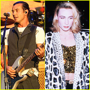 Gavin Rossdale Addresses Romance Rumors with Marilyn