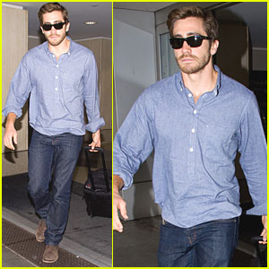 Jake Gyllenhaal: Turning 30 is Just The Beginning