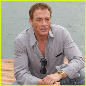 Jean-Claude Van Damme Suffers Heart Attack?