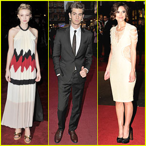 Carey Mulligan & Keira Knightley: 'Never Let Me Go' Premiere!
