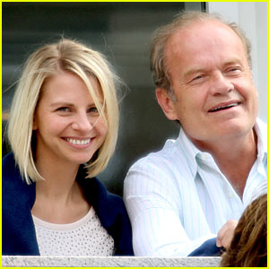 Kelsey Grammer & GF: Miscarriage Woes