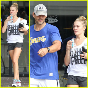 LeAnn Rimes: Eddie Cibrian's Divorce is Final!