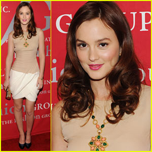 Night of Stars with Leighton Meester!