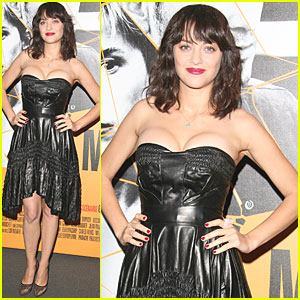 Marion Cotillard is Bangin' at Parisian Premiere