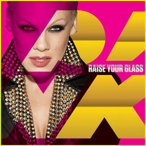 Pink: 'Raise Your Glass' Lyrics & Song Premiere!