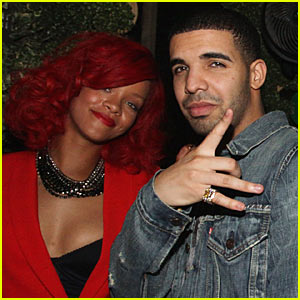 Rihanna: 'What's My Name' Premiere feat. Drake