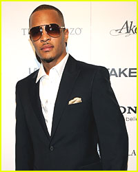 T.I Dropped from Axe Campaign After Recent Arrest