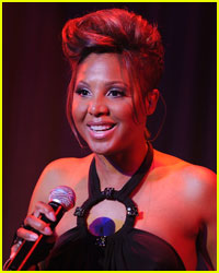 Toni Braxton Files For Bankruptcy