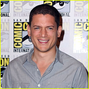 Wentworth Miller: From Actor to Screenwriter!