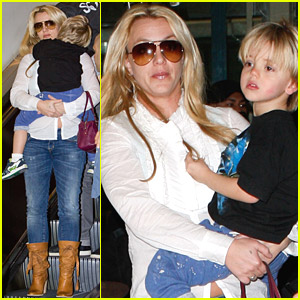 Britney Spears: Louisiana to Los Angeles
