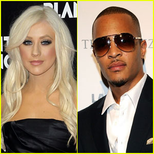 Christina Aguilera & T.I.: 'Castle Walls' First Listen!