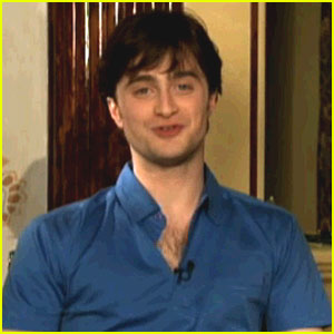 Daniel Radcliffe &#038; Co-Stars Try 'American Talk'