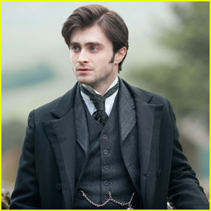 Daniel Radcliffe: 'The Woman in Black' First Look