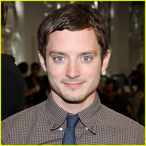 Elijah Wood: Twitter's Newest Member!