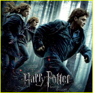 Harry Potter Falls Short of Twilight's Midnight Record