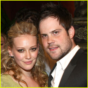 Hilary Duff: I Send Mike Steamy Pics -- But Discreetly!