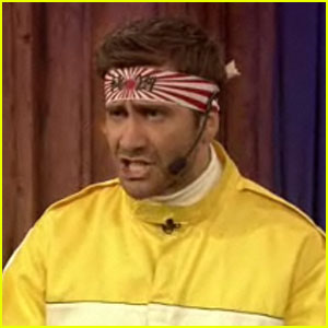 Jake Gyllenhaal: 'Sarah Palin Song' with Jimmy Fallon!