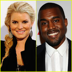 Jessca Simpson & Kanye West: Thanksgiving Day Parade Performances!