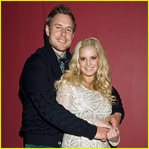Jessica Simpson Reveals How Eric Johnson Proposed
