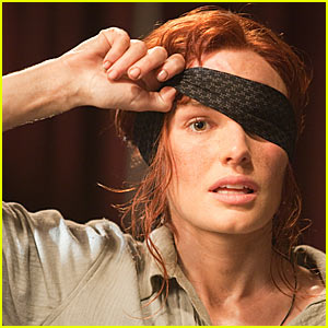 Kate Bosworth: New 'Warrior's Way' Stills!