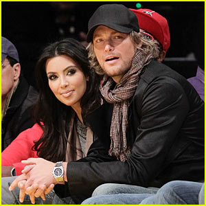 Gabriel Aubry: Kim Kardashian's New Guy!
