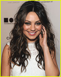 Mila Kunis Talks 'Black Swan' Diet Down to 98 Pounds