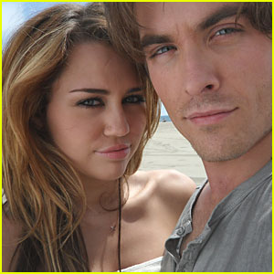Miley Cyrus: 'The Big Bang' Video with Kevin Zegers!