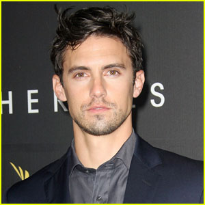 Milo Ventimiglia Excited to Get Some 'Rest'