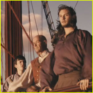 Ben Barnes: 'Narnia: Voyage of Dawn Treader' Trailer!