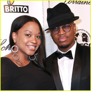 Madilyn Smith: Ne-Yo's New Daughter!
