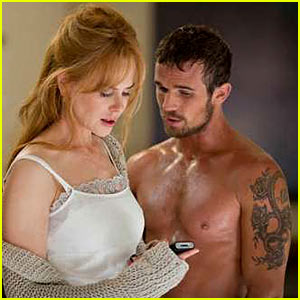 Nicole Kidman & Cam Gigandet: New 'Trespass' Stills!