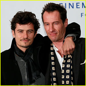 Orlando Bloom: Cinema for Peace with Sebastian Copeland