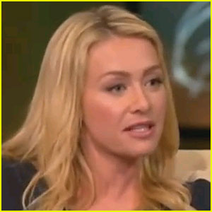 Portia de Rossi Talks Coming Out