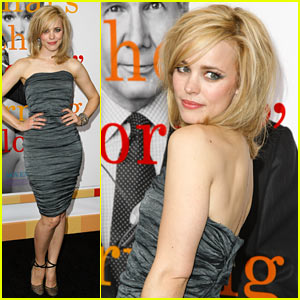 Rachel McAdams: 'Morning Glory' NYC Premiere!