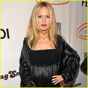 Rachel Zoe Confirms Pregnancy