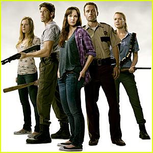 The Walking Dead: Season 2 In The Works!