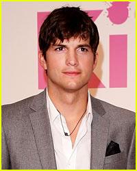 Ashton Kutcher Threatens Legal Action Over Sex Tape
