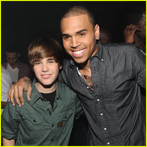 Chris Brown, Justin Bieber Song To Premiere On New Year's