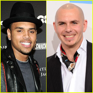 Chris Brown: 'Where Do We Go From Here' Premiere!