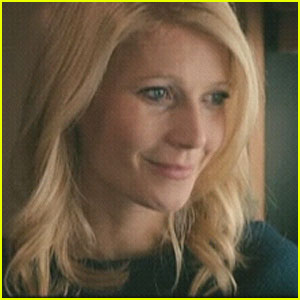 Gwyneth Paltrow: 'Me and Tennessee' with Tim McGraw!