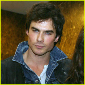 The Ian Somerhalder Foundation Launches!