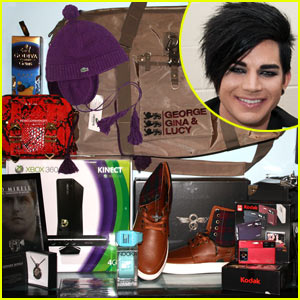 Win Y100 Jingle Ball's Celeb Gift Bag!