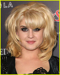 Kelly Osbourne Trashes Her Ex on Twitter
