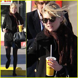 Kirsten Dunst: Del Taco Time!